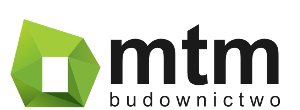 MTM Budownictwo - http://mtm-budownictwo.eu