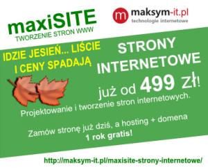 projektowanie stron WWW, tworzenie stron WWW, strony WWW, Bochnia, Brzesko, Tarnów, Gorlice, Nowy Sącz, Rzeszów, Kraków, Dębica
