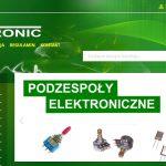 Sklep internetowy dla Betatronic