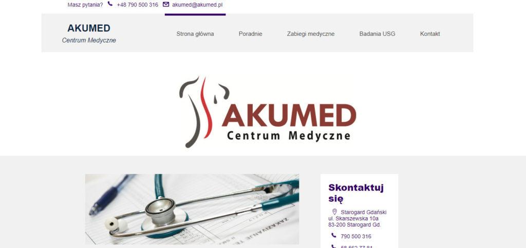 Centrum Medyczne Akumed